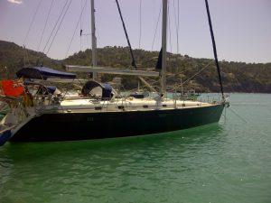 francessa_boat